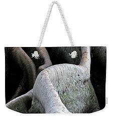 Natural 11 13 Weekender Tote Bag