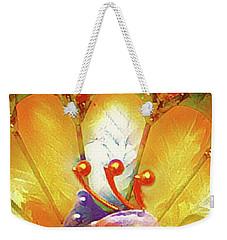 Natural Beauty 2 Weekender Tote Bag