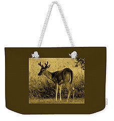 Natural Beauty- Vintage Version Weekender Tote Bag