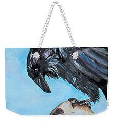 Natural Causes Weekender Tote Bag
