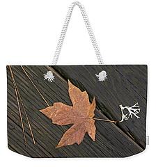 Natural Still Life - 365-356 Weekender Tote Bag