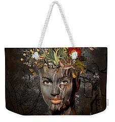 Naturalist Weekender Tote Bag