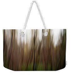 Nature Abstract No. 01 Weekender Tote Bag