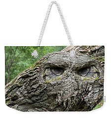 Nature And Fantasy Weekender Tote Bag