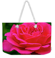 Nature Bright Pinnk Beauty Weekender Tote Bag