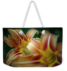 Nature Close-up 2 Weekender Tote Bag
