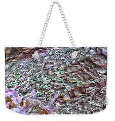 Nature Designs Weekender Tote Bag by Kathi Mirto