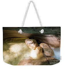 Nature Details I Weekender Tote Bag