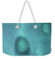 Nature Is Full Of Amazing Uniformity Weekender Tote Bag by Min Zou