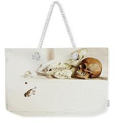 Nature Morte Weekender Tote Bag