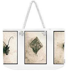 Nature Series Weekender Tote Bag