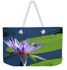 Nature Shares It's Beauty Weekender Tote Bag