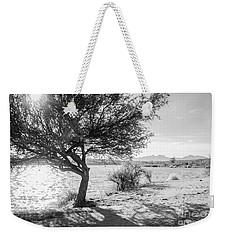 Nature Weekender Tote Bag by Silvia Bruno