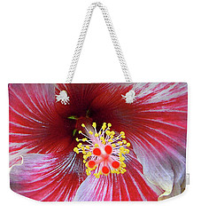 Nature's Beauty Weekender Tote Bag by Anne Gordon