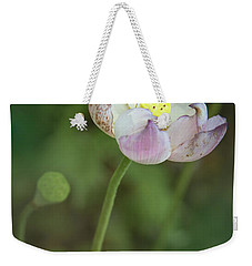 Nature's Beauty Weekender Tote Bag