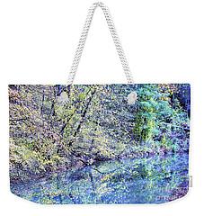 Natures Beauty Weekender Tote Bag