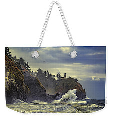 Natures Beauty Unleashed Weekender Tote Bag