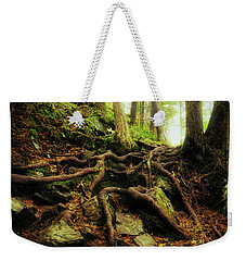 Nature's Cauldron Weekender Tote Bag