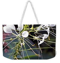 Nature's Design Weekender Tote Bag by Lauren Radke