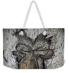 Nature's Emoticon Weekender Tote Bag