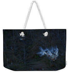 Natures Fairies Weekender Tote Bag