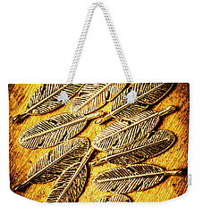 Natures Fashion Weekender Tote Bag