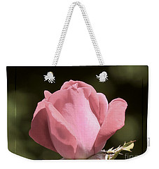 Nature's Gems Weekender Tote Bag by Brenda Bostic