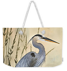 Nature's Harmony Weekender Tote Bag by James Williamson