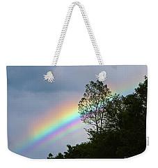 Natures Hope Weekender Tote Bag