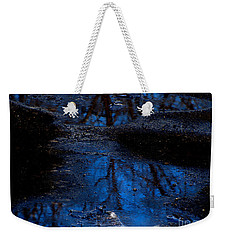 Natures Looking Glass Weekender Tote Bag
