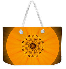Nature's Mix #3 Weekender Tote Bag