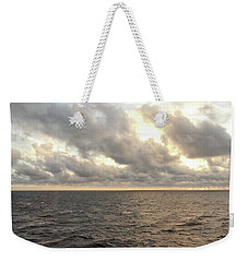 Weekender Tote Bag featuring the photograph Nature's Realm by Robert Knight