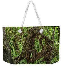 Nature's Sculpture Weekender Tote Bag