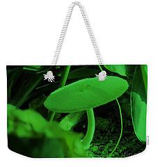 Nature's Simplicity Weekender Tote Bag