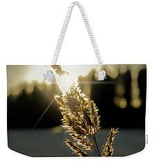 Nature's Stars Weekender Tote Bag by Rose-Marie Karlsen