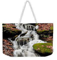 Natures Surprise Weekender Tote Bag