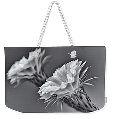Nature's Trumpets Weekender Tote Bag