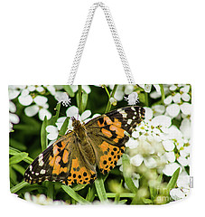 Natures Wings Weekender Tote Bag