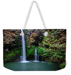 Nature's World Weekender Tote Bag
