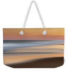 Nauset Beach 6 Weekender Tote Bag
