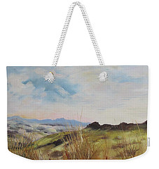 Nausori Highlands Of Fiji Weekender Tote Bag