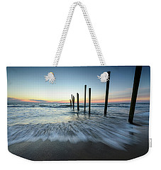 Nautical Mystique Weekender Tote Bag