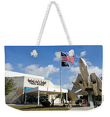 Naval Aviation Museum Weekender Tote Bag