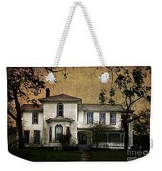 Navasota 1 Weekender Tote Bag by Elena Nosyreva