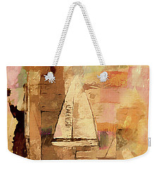 Navegator Weekender Tote Bag