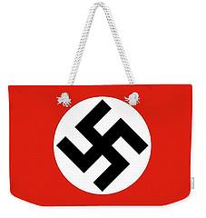 Nazi Flag 1920-1945 Weekender Tote Bag