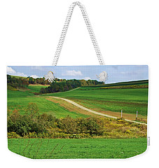 Near Horizons Weekender Tote Bag