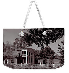 Near The House - The Hermitage Weekender Tote Bag