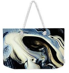 Nebulus Weekender Tote Bag