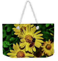 Nectar Gathering Weekender Tote Bag